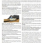 Vorschau: Zeitschrift Gauklerblatt, DEM 2015